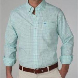 SOUTHERN TIDE Vintage Shirt - Size Large